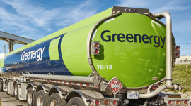 BG Fuels to trade as Greenergy following merger