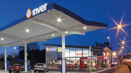Greenergy adds the Inver brand to its Canadian fuel retail offer