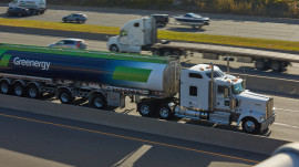 Greenergy announces merger with Canada's BG Fuels